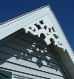 Gable Brackets