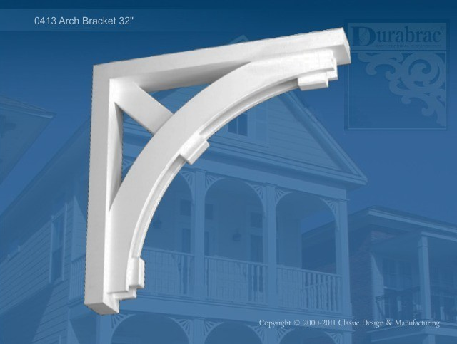 0413 Arch Bracket