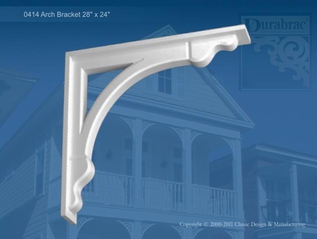 0414 Arch Bracket