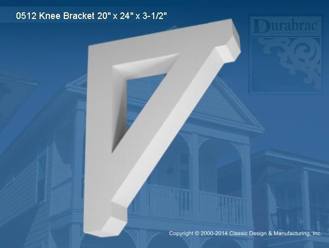 0512 Knee Bracket
