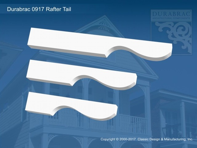 0917 Rafter Tail