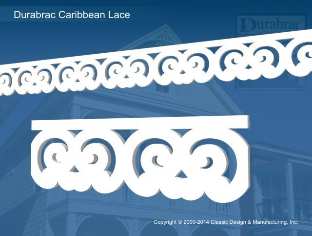 Caribbean Lace (RT101)