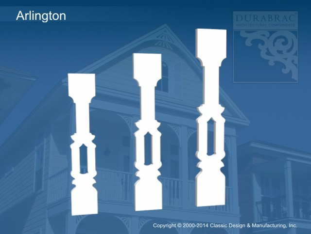 Arlington (SB101)