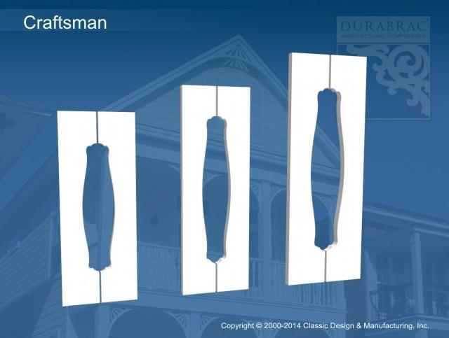 Craftsman (SB107)