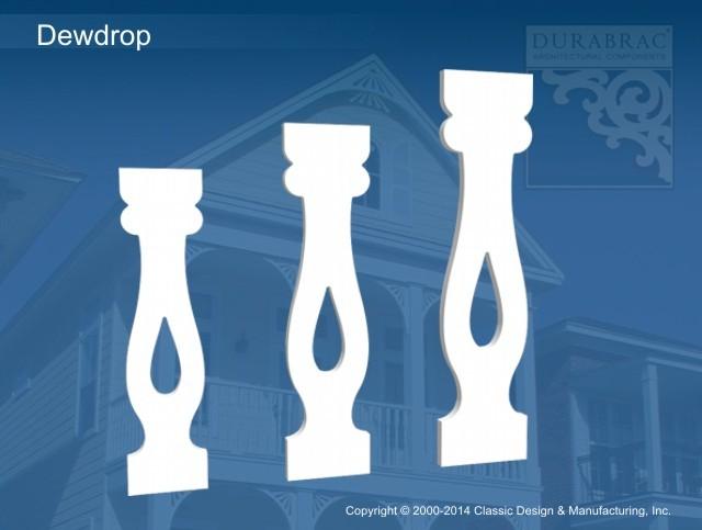 Dewdrop (SB108)